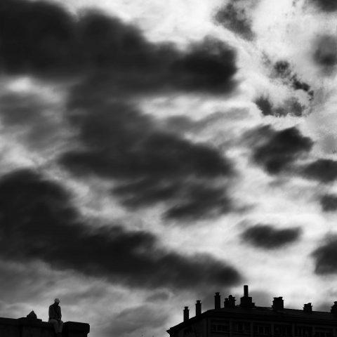 black and white scharwitzel street photo marseille photographe awesome shot magnifique image ciel