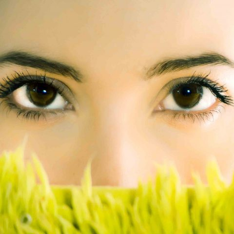 oeil eyes close up fashion photo