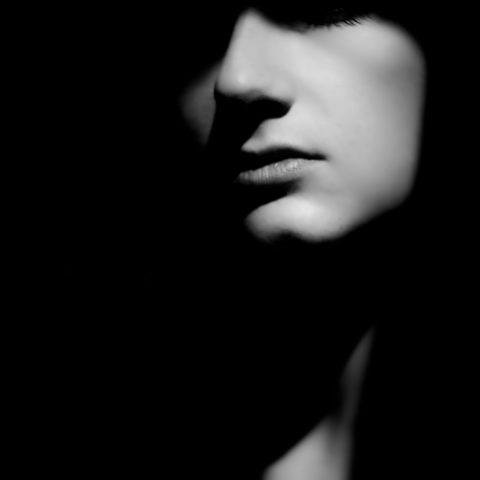 Portrait contrast